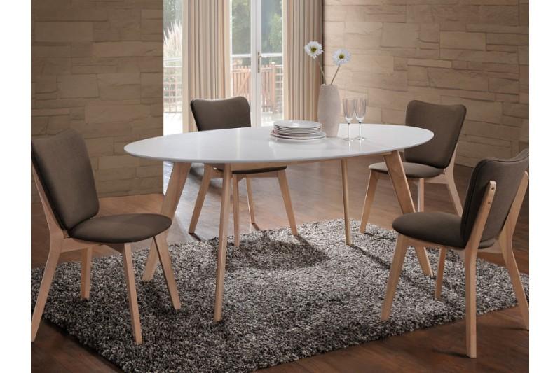 Set masa Montana + 4 scaune