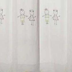 Perdea de copii: LAIDABOR