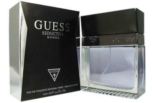 Apa de Toaleta Guess Seductive