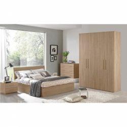 Dormitor Morena 4 usi