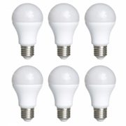 Set 6 Becuri LED Drimus 10W Lumina Calda DL-3100