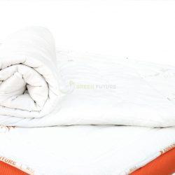 Protectie de saltea Wool 140x200 - Lana Merinos