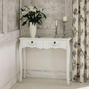 MAA101 - Masa de toaleta cosmetica machiaj masuta vanity - Alb