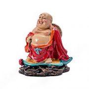 Buddha al bogatiei Multicolor