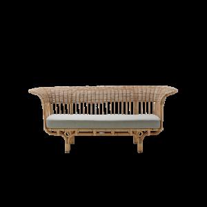 Canapea din rattan Belladonna