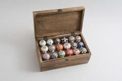 Assorted Doorknobs Display | Giftworks