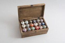 Assorted Doorknobs Display | Giftworks