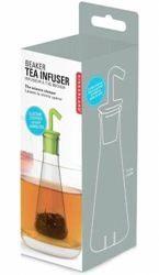 Beaker Tea Infuser | Kikkerland