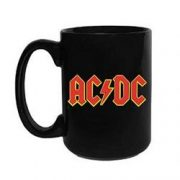 Cana - ACDC - Logo | Rock Off