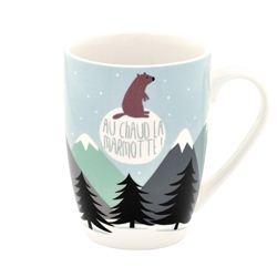 Cana - Au Chaud la Marmotte! | Derriere la porte