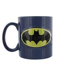 Cana - Batman - Embossed Logo Dark Blue | Half Moon Bay