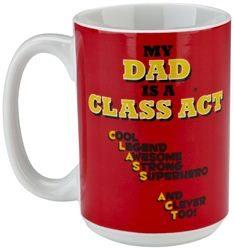 Cana - Dad Class Act   Boxer