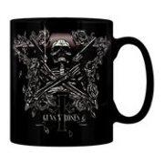 Cana - Guns N Roses Skeleton | Rock Off