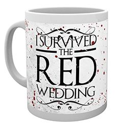 Cana - I Survived the Red Wedding | GB Eye