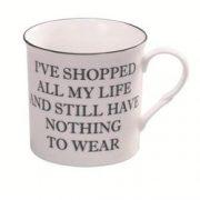 Cana I'Ve Shopped All My Life   Heath McCabe