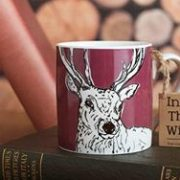 Cana - Into The Wild Stag   Creative Tops