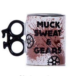 Cana - Muck Sweat & Gears | Boxer