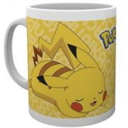 Cana - Pokemon - Pikachu Rest | GB Eye