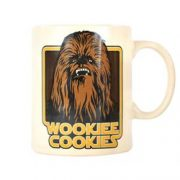 Cana - Star Wars - With Cookie Compartment | Half Moon Bay