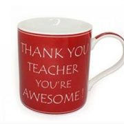 Cana - Thank You Teacher You're Awesome | Lesser & Pavey