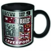 Cana - The Beatles live in Liverpool | Rock Off