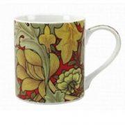 Cana de portelan - William Morris China Mug | Lesser & Pavey
