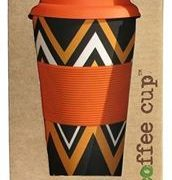 Cana de voiaj cu capac - ZignZag | Ecoffee Cup