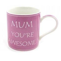 Cana portelan - Awesome Mum   Lesser & Pavey
