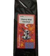 Ceai Infuzie de Fructe M408 Cherry Kiwi Coconut | Casa de ceai