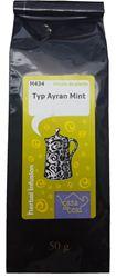 Ceai Infuzie de Plante M434 Typ Ayran Mint | Casa de ceai