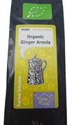 Ceai Infuzie de Plante M460 Organic Ginger Aronia | Casa de ceai