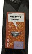 Ceai Rosu M406 Granny's Garden | Casa de ceai
