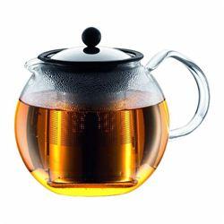 Ceainic mare cu sita si capac Bodum Assam | Bodum