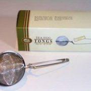 Infuzor metalic pentru ceai - Tea egg tongs | Dethlefsen&Balk
