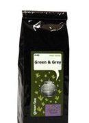 M45 Sencha Green and Grey | Casa de ceai