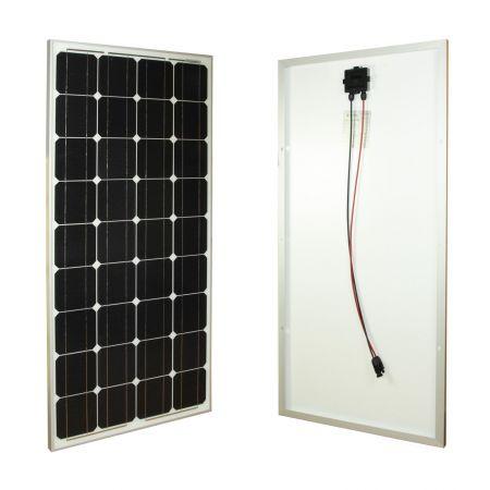 Panou fotovoltaiac monocristalin 100Wp 12V