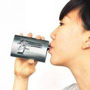 Plosca - Shot gun | Balvi