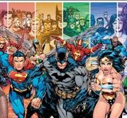 Poster - Justice League Characters - DC Comics | GB Eye