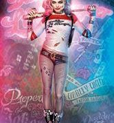 Poster mare - Suicide Squad Harley Quinn Stand | GB Eye