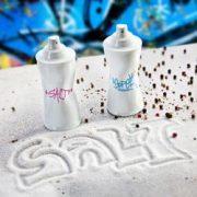 Set solnite - Spicy Graffiti | Donkey