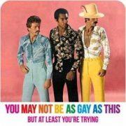 Suport pahar - You May Not Be As Gay As This | Dean Morris