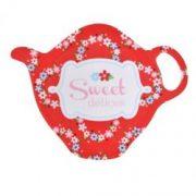 Suport pentru pliculetele de ceai rosu - Sweet delices | Derriere la porte