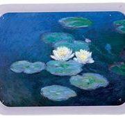 Tava Claude Monet Nympheas | Cartexpo