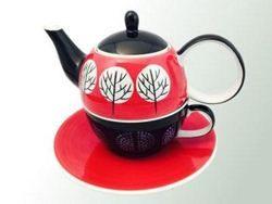 Tea for one - Jared | Dethlefsen&Balk
