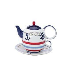 Tea for one - Silje | Dethlefsen&Balk