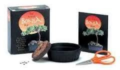 The Mini Bonsai Kit | Robert W. King