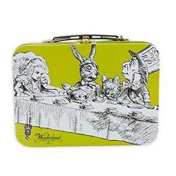 Wonderland Lunch Tin | Paladone