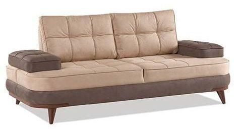 Canapea fixa 3 locuri Soho Beige