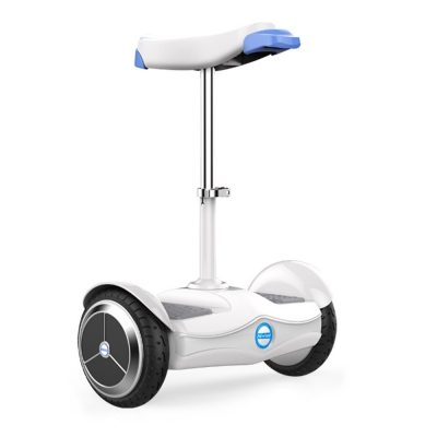 Biciclu electric Airwheel S6