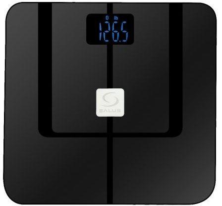 Cantar cu analiza a masei corporale si Bluetooth